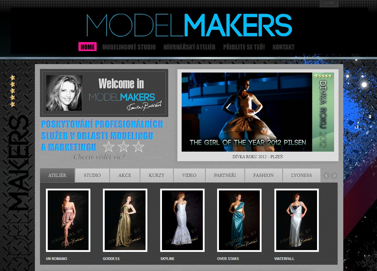 Reference webdesign-modelmakers1