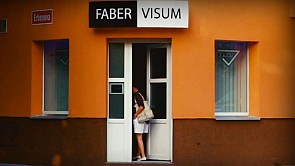 faber visum - video